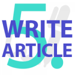 write guest post article